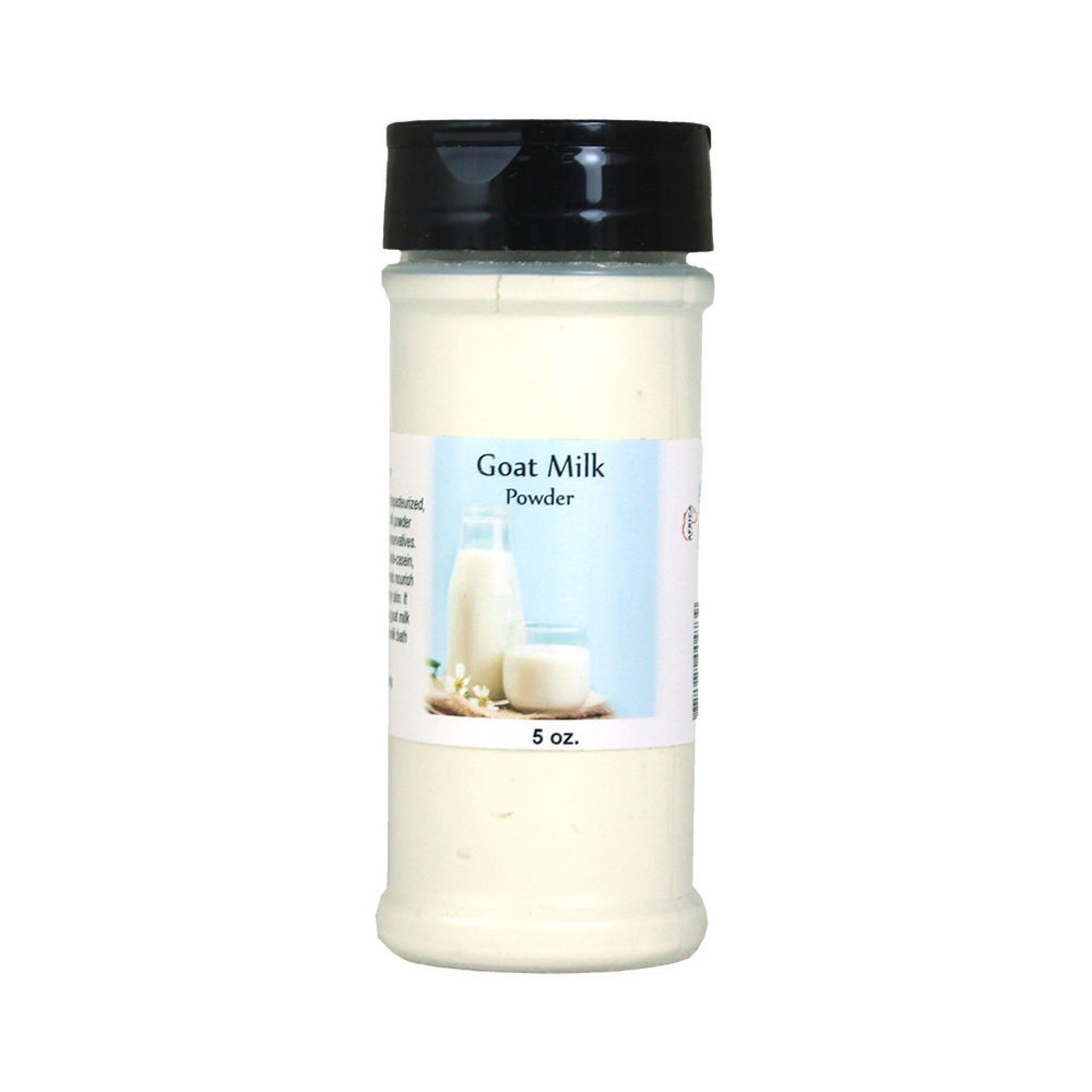 Picture of Goat Milk Powder - 5 oz.