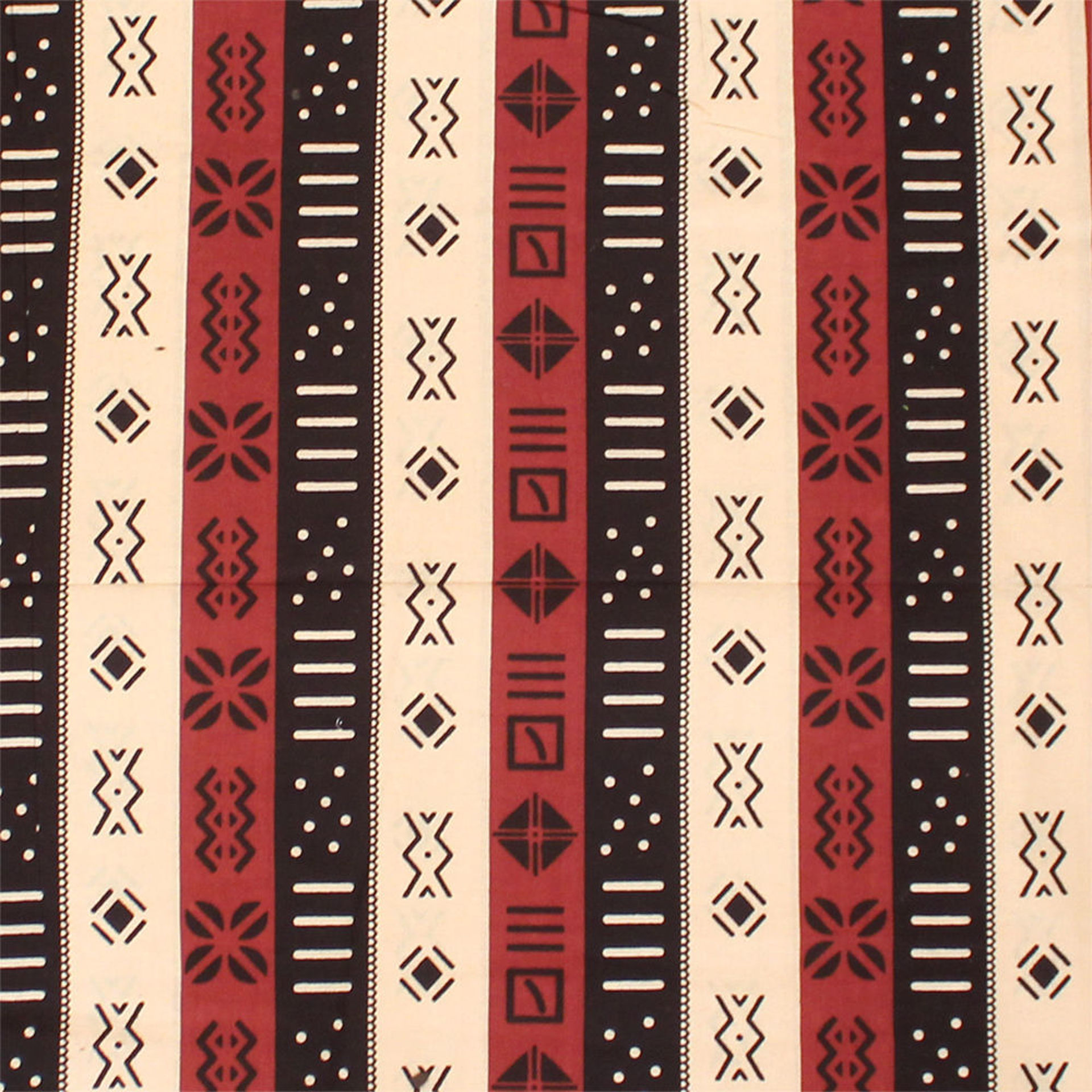 Picture of Mud Print Fabric