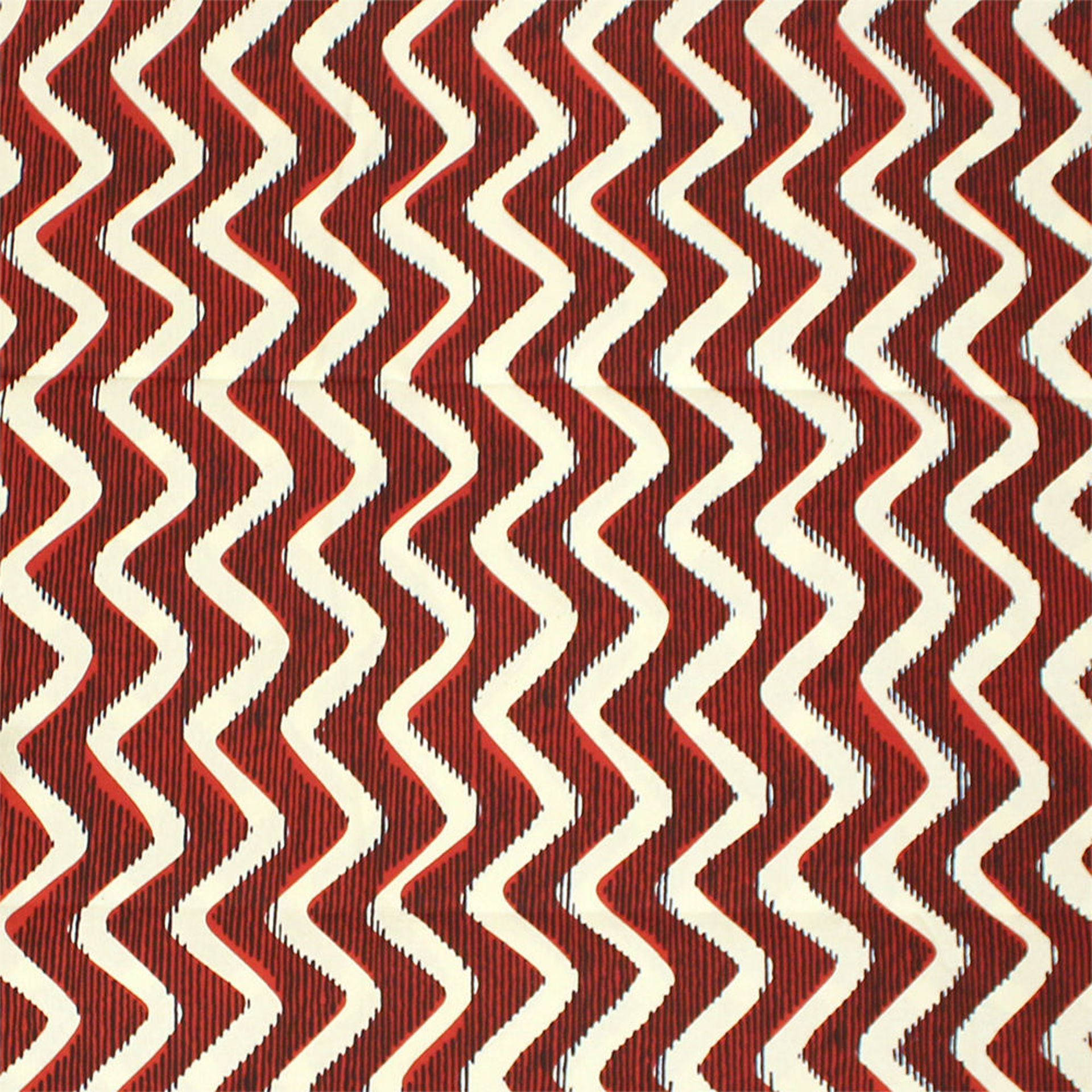 Picture of Wavy Print Fabric 12 Yards