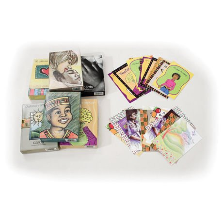 Picture for category Cards and Stationery