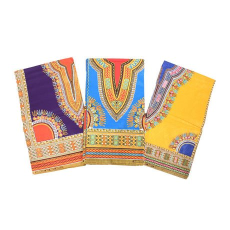 Picture for category African Prints
