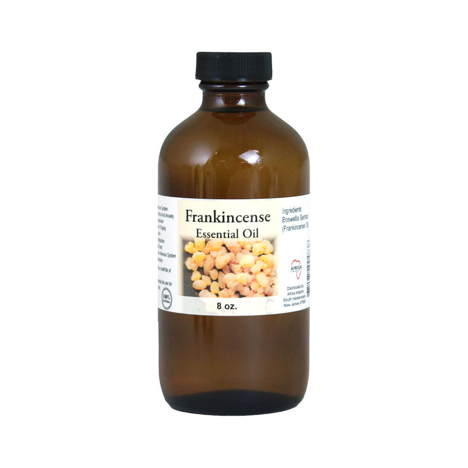 Picture of Frankincense Essential Oil - 8 oz.