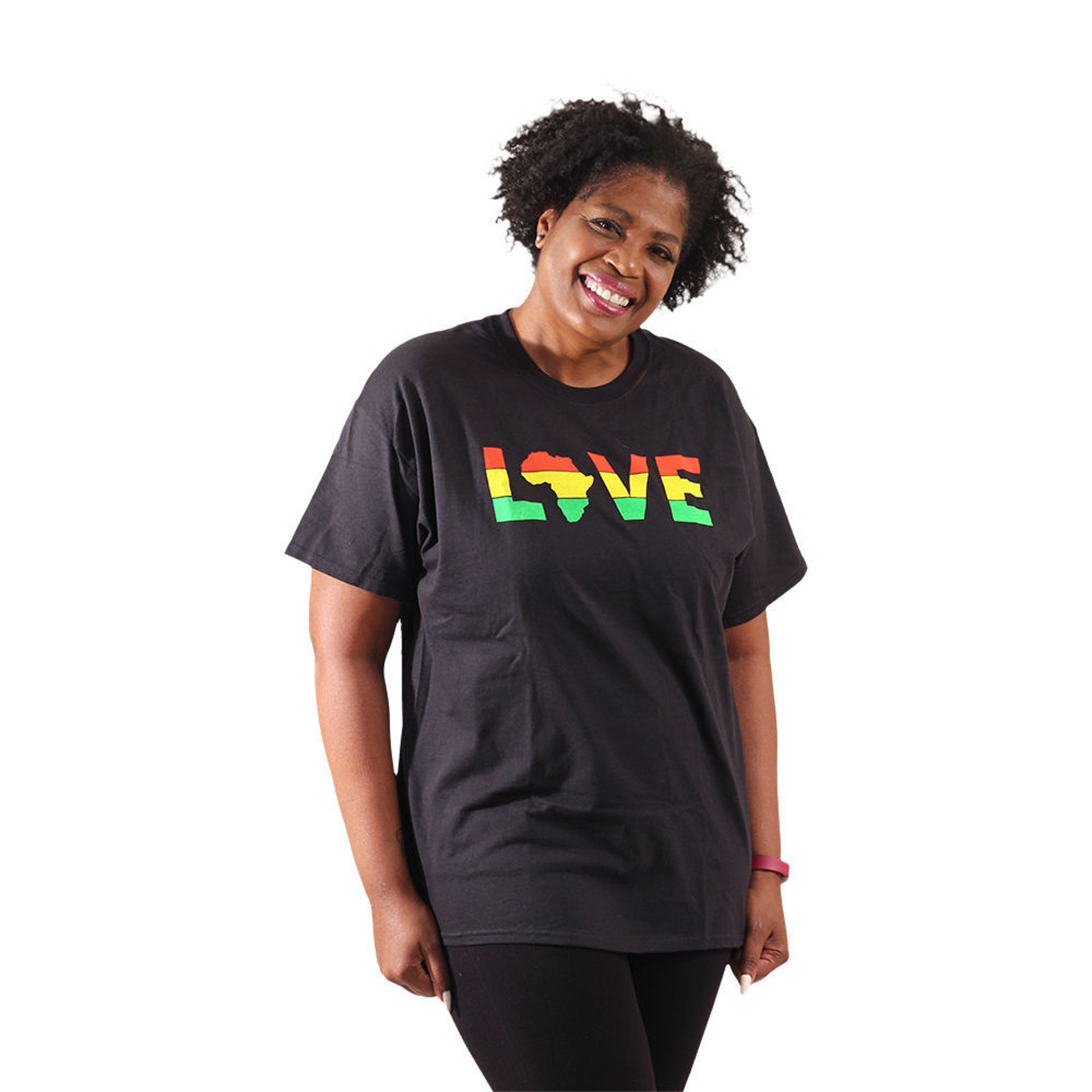 Picture of LOVE T-Shirt