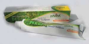 Neem Advance Toothpaste