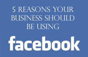 facebook 5 reasons